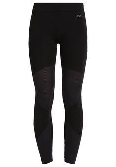 Collants de running Even&Odd active Collants - black noir: 17,00 € chez…