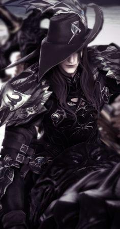 Fantasy Male, Fantasy Warrior, Dark Fantasy Art, Vampire Hunter D, Demon Hunter, Fantasy Character Design, Character Art, Imagenes Dark, Castlevania Anime