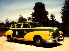 checker car club   TOPIC: Checkers for sale on Craigslist ...