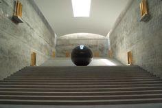 WBOT's: Tadao Ando's Chichu Museum
