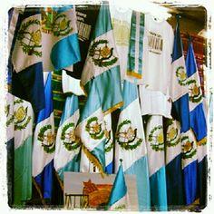Feliz dia de la Independencia Guatemala!