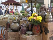 raku Jar, Table Decorations, Bohemian, Home Decor, Decoration Home, Room Decor, Home Interior Design, Boho, Jars