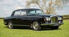 Bentley T1 1970 » Los Mejores Autos