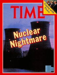 What to know about the Three Mile Island Nuclear Disaster