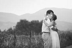 BHLDN Weddings: Jen & Ben