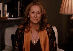 Meryl as Jane