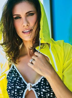Daniela Ruah In Women´s Health Portugal Magazine September/October 2015 Ncis Los Angeles, Beautiful Celebrities, Beautiful Actresses, Beautiful Women, Daniela Ruah Bikini, Detective, Ncis Tv Series, Kensi Blye, Eric Christian Olsen