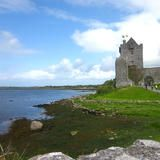 Travel Channel Facebook fan Anna L. submitted this stunning photo of Dunguaire Castle in County Galway. The 16th-century tower house sits on a rocky outcrop on the shores of Galway Bay, and the grounds are open to tourists during the summer.   See More Stunning Photos of Ireland on TravelChannel.com >>
