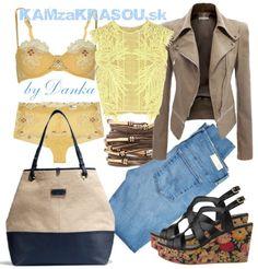 #kamzakrasou #sexi #love #jeans #clothes #coat #shoes #fashion #style #outfit #heels #bags #treasure #blouses #dress Jar v Parndorf VI. - KAMzaKRÁSOU.sk