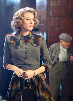 Blake Lively in 'The Age of Adaline' (2015).
