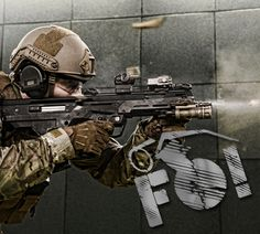 <h2>MSBS GIVEAWAY</h2>  <h5>FRAG OUT! odda MSBS-a w dobre ręce!</h5>