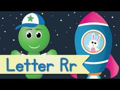Letter R Song (Official Letter R Music Video by Have Fun Teaching) Alphabet Song For Kids, Abc Song For Kids, Alphabet Video, Alphabet Songs, Abc Songs, Teaching The Alphabet, Alphabet Activities, Kids Songs, Preschool Songs