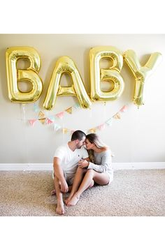 We have exciting news!! Coming in April!! We are expecting our first little Bailey into the family! I still can't believe it! I will doing weekly updates through my pregnancy! Stay tuned.Xx5 weeksI'm feeling: overly exhausted, no energy, insomnia at night (go figure), weird dreamsbaby's…