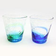 泡盛グラス(小) / 琉球ガラス