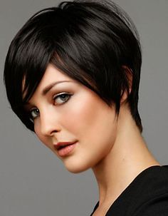 @Caitlin Burton Moore I think this hair cut would look amazing on you.