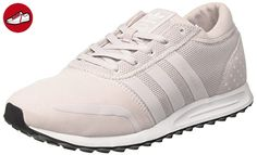 Adidas Damen Los Angeles Trainer Low, Violett (Ice Purple/Ice Purple/Ftwr White), 43 1/3 EU - Adidas sneaker (*Partner-Link)