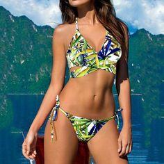 bd998f0606e 59 Best Womens Swimwear images in 2018   Bikini, Bikini set, Bikini ...