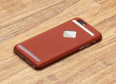 Bellroy iPhone 6 Case 3-Card i6