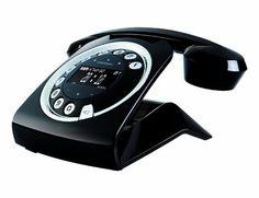Grundig Sixty Schnurlostelefon mit Touch-Panel und: Amazon.de: Elektronik