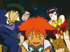 COWBOYBEBOP_screenshot1