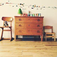 Gucio's vintage room #jestemgucio