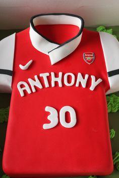 3e581a569 Arsenal Football Shirt Arsenal Football Shirt