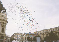 #balloons, #photography