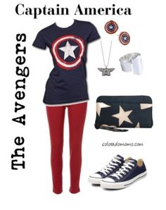 I think my little brother is rubbing off on me, because I would totally wear this!