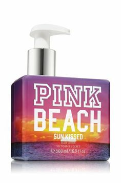 Victoria's Secret Pink? Beach Collection Body Lotion
