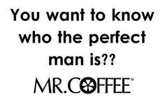 Oh yes! Tullamore coffee. Yum!