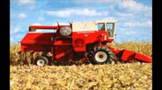 Pickers and Combines Hydraulic Pumps