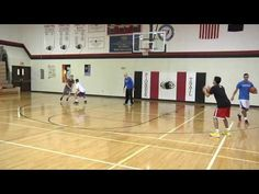 7 Finishing Moves Off The Pass - YouTube