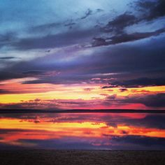 Check out our #ExploreSask Instagram Contest - Pic of the Week by @sarahness_. What at that beautiful sunset at Waskesiu!
