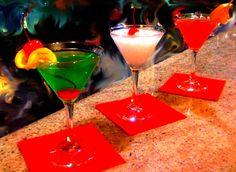 Drinks!