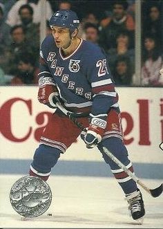 John Ogrodnick 1991-92 Pro Set Platinum NHL Hockey Card 204 New York Rangers *** This is an Amazon Affiliate link. You can get more details by clicking on the image.