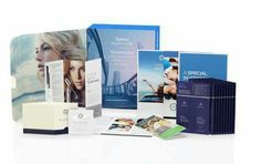 This is our starter kit! Just $99 and you could be well on your way to success!!! nmchavez.mymonat.com