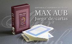 Juego de cartas (Max Aub)