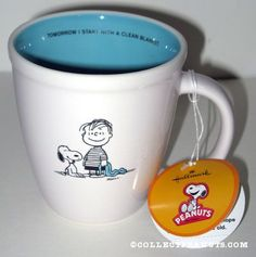 Snoopy and donuts two of my favorite things Snoopy