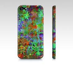 PETAL NEBULA Green Abstract Floral iPhone 4 4s 5 5s 5c by EbiEmporium, $39.00 #Green #Flowers #Nebula #FineArt #Art #Painting #Floral #Space #Colorful #Cosmic #Galactic #Galaxy #Petals #Cosmos #Neon #Abstract #Acrylic #iPhone #Case #Phone #Cell #iPhone4 #iPhone5 #iPhone5c #tech #techie #device #gift #Canadian #Vancouver #Artist