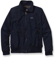 Patagonia Men s Baggies Jacket Navy Blue XL Patagonia Baggies deea9bdba4cc2