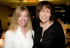 Amy Cohen and Pam Moskowitz