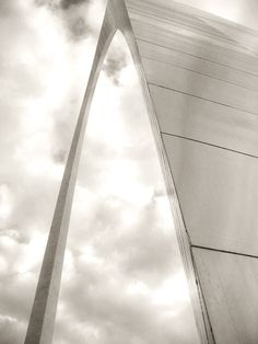 St Louis Archway