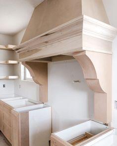 Range Hoods, Quartz Countertops, Kitchen Design, Sweet Home, Farmhouse, Cry, Interior Design, 3 Years, Furniture