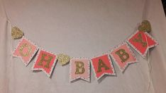 Check out this item in my Etsy shop https://www.etsy.com/listing/611109977/oh-baby-banner-gender-reveal-banner-baby