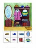 My Home Remodeling Special Education, Home Remodeling, Holiday Decor, Detail, Games, Children With Autism, Vocabulary, Note Cards, First Class