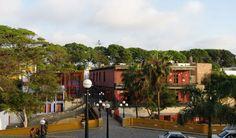 Self Guided Tour- Barranco Walk, Lima