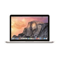 Apple MacBook Pro Intel Core Laptop with Retina Display - English Macbook Pro 13 Inch, Apple Macbook Pro, Macbook Air, Buy Macbook, Apple Store Us, Thunderbolt Display, Mac Notebook, Mac Desktop, Mac Software