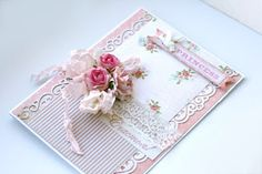 Card for little princess