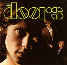 Loved the Doors, they seemed sought of jazzy to me, I don't know why but they did.