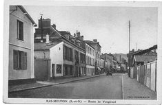 Monuments, Call Of Cthulhu, Ile De France, History, Landscape